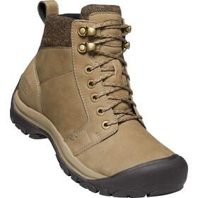 Keen Kaci II Winter Mid WP Shoes Women timberwolf/brindle